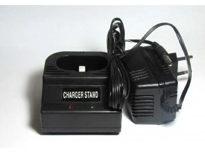 Купить Зарядное устройство на шуруповерт 18 Вольт, 3 часа