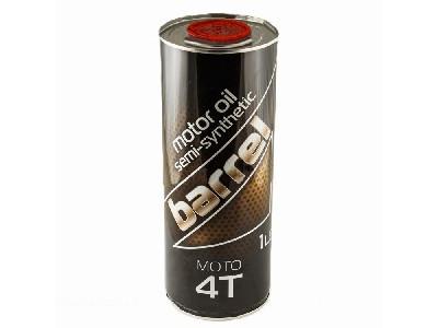 Купить Масло Barrel 4Т 10w40