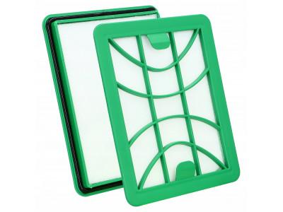 Фильтр HEPA Zelmer зеленый - 4000.0073