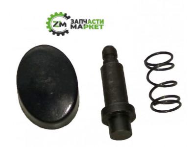 Купить Кнопка-фиксатор болгарки DWT 125 6мм*28.5мм