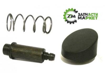 Купить Кнопка-фиксатор болгарки DWT 230 6.5мм*40мм