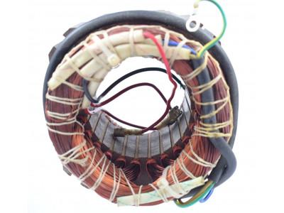 Статор компрессора (обмотка) (d=48 mm)