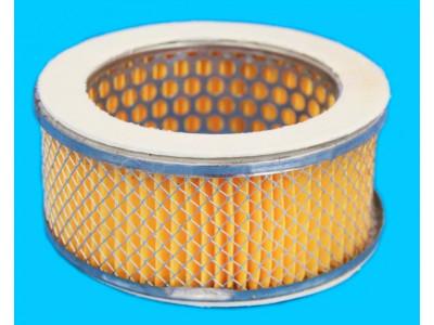 Купить Фильтр компрессора бумажный 35*65*40 мм