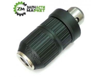 Купить Патрон перфоратора Bosch GBH 2-26 DFR (под сверло) съемный