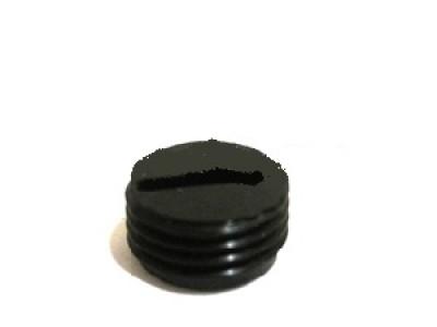 Купить Заглушка для щеток, D=10 мм