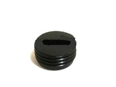 Купить Заглушка для щеток, D=11 мм