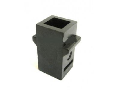 Купить Щеткодержатель 6.5*7.5, 11*12 мм