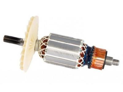 Купить Якорь для дрели Интерскол Д-1050 41*157 7-з. прямо 9.5 мм