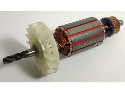 Купить Якорь дрели DWT SMB-500 SMB-600VS, 35*151 4-з. влево 7 мм