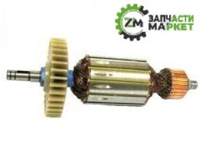 Купить Якорь болгарки Craft CAG-180/1900 Вт, 44*178 шпонка+стоп.кольцо 9мм