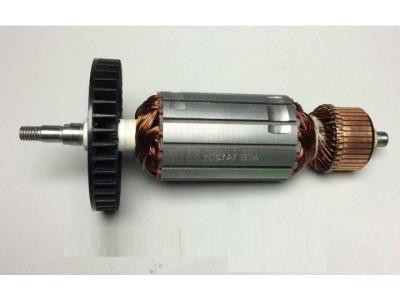 Купить Якорь болгарки Stern AG-230B, 49*201 шлиц+резьба 9мм