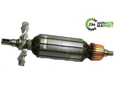 Купить Якорь болгарки Интеркрен EWS-115ss, 32*152 шпонка 8мм