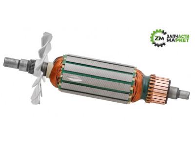 Купить Якорь болгарки Makita 9500 N, 31.5*152 шпонка