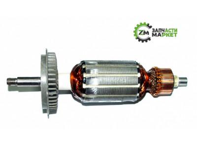 Купить Якорь болгарки Bosch GWS 7-125 (35*163 резьба 8мм)