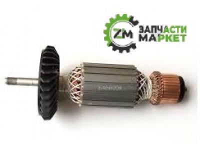 Купить Якорь болгарки Bosch GWS 30-230, 54*220 резьба 10мм
