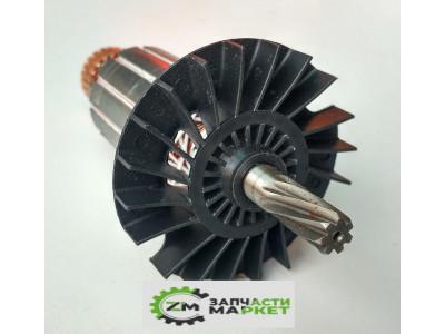 Купить Якорь перфоратора Bosch GBH 2-26(RE,DE,DFR,DBR)