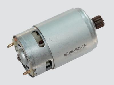 Купить Двигатель для шуруповерта 18v, 12 зубьев, d шестерни 8.5 mm