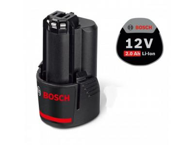 Купить Аккумулятор на шуруповерт БОШ BOSCH 12 В Li-Ion 2.0 Ач (1600Z0002X)