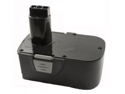 Купить Аккумулятор для шуруповерта Интерскол ДА-18ЭР Ni-Cd