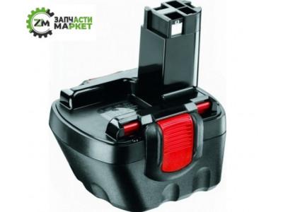 Купить Аккумулятор для шуруповёрта Bosch 12V 1.5 Ah Ni-Cd