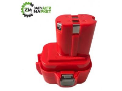Купить Аккумулятор для шуруповерта Makita 6096DWE 9.6v, 1.3Аh Ni-Cd