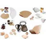 Фильтры бумажные для кофемашин