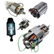 Двигатели и моторные блоки