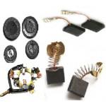 Купить Щётки для электроинструмента и бытовой техники
