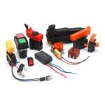 Купить Кнопки-выключатели для электроинструмента