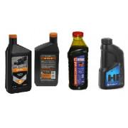 Масла для бензоинструмента и компрессоров