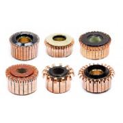 Коллекторы для якорей (роторов)