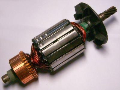Купить Якорь цепной электропилы Rebir KZ1-350/400